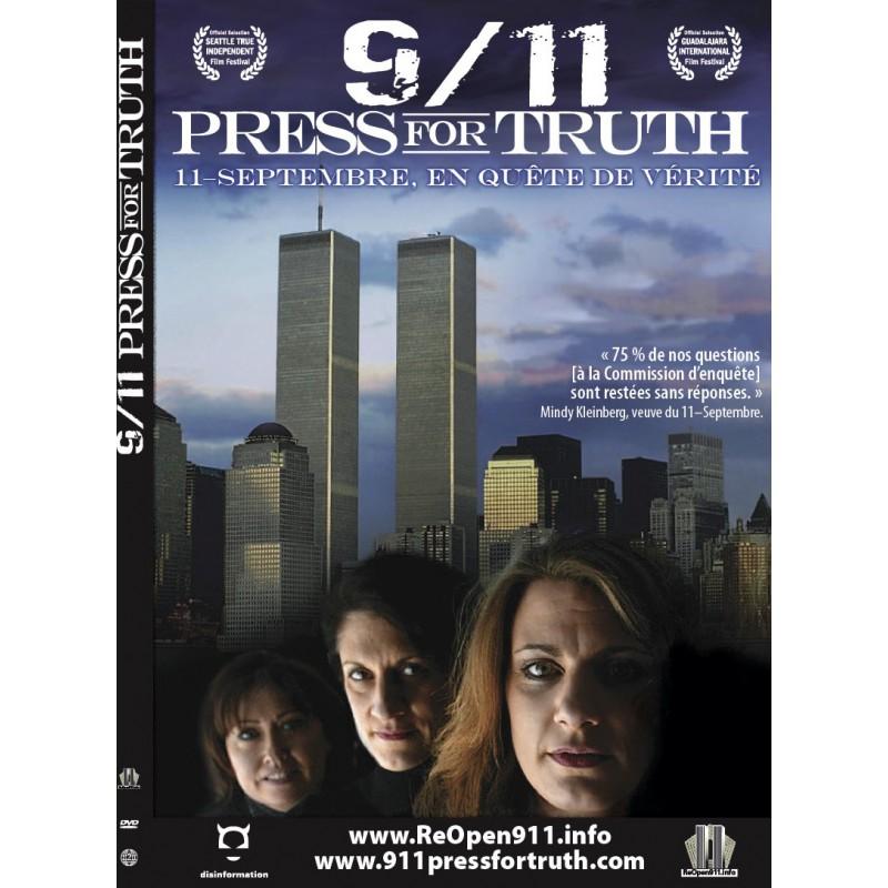 11 Septembre, En quête de vérité
