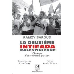 La deuxième intifada...