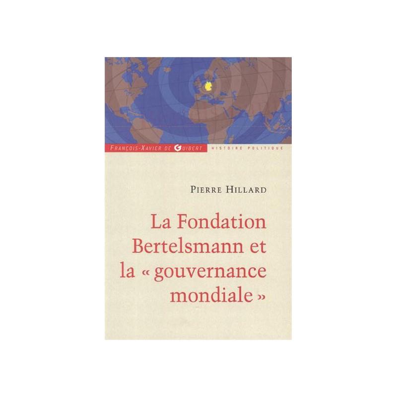 La Fondation Bertelsmann