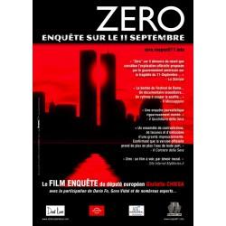 ZÉRO – Enquête sur le 11-Septembre