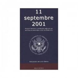 11 Septembre 2001 : Rapport final de la CNAT contre les EU