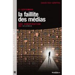 11 Septembre, La Faillite...