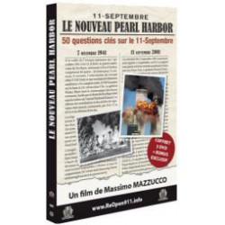 Coffret 4 DVD 11-Septembre